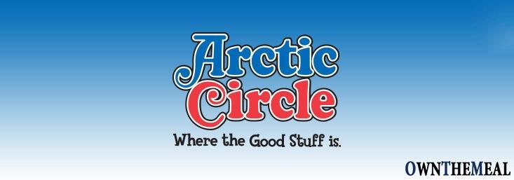 Arctic Circle Menu & Prices