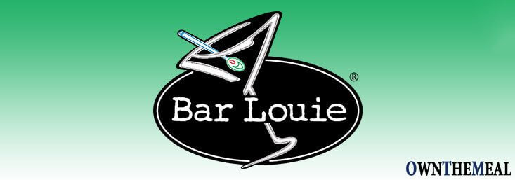 Bar Louie Menu & Prices