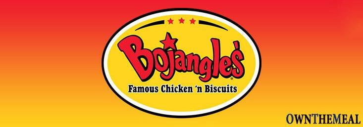 Bojangles' Menu & Prices