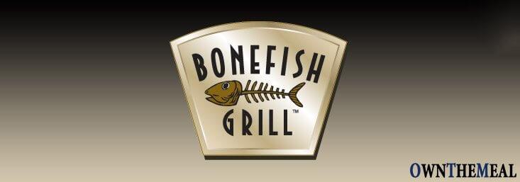 Bonefish Grill Menu & Prices