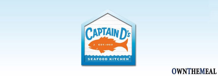 Captain d 39 s menu prices 2017 meal items food details cost for Captain d s batter dipped fish