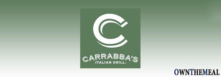 Carrabba's Menu & Prices