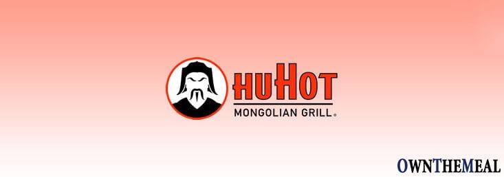 HuHot Menu & Prices