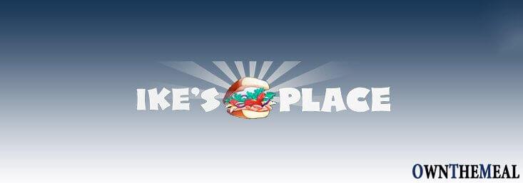 Ike's Place Secret Menu