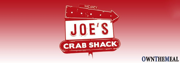 Joe's Crab Shack Menu & Prices