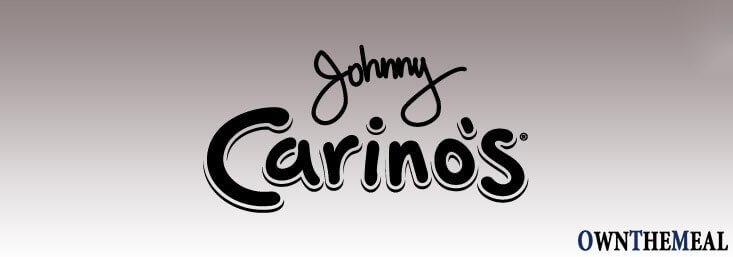 Johnny Carino's Menu & Prices
