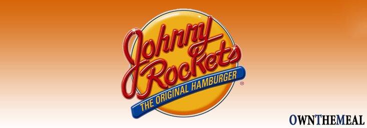 Johnny Rockets Menu & Prices
