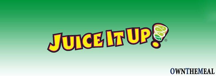 Juice It Up Secret Menu