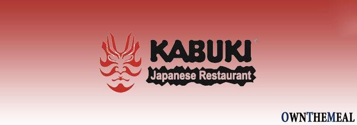 Kabuki Menu & Prices