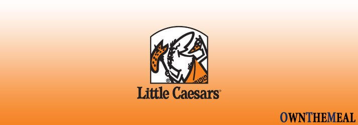 Little Caesars Menu & Prices