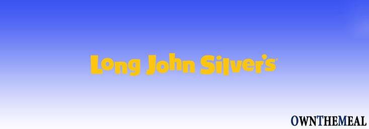 Long John Silver's Menu & Prices