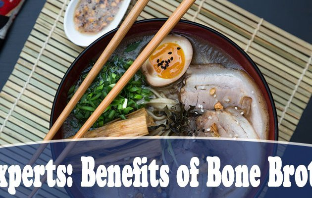 Bone Broth Benefits: 62 Experts Weigh in on the Best Health Benefits
