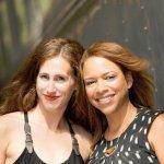 Erin Vaughan & Octavia Klein