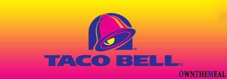 Taco Bell Menu & Prices
