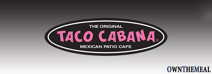 Taco Cabana Breakfast Hours