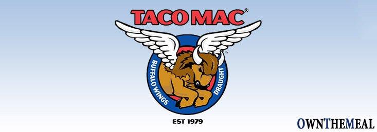 Taco Mac Menu & Prices