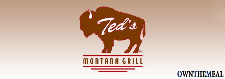 Ted's Montana Grill Menu & Prices