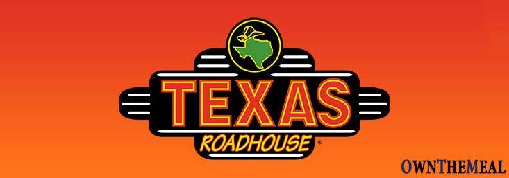 Texas Roadhouse Menu & Prices
