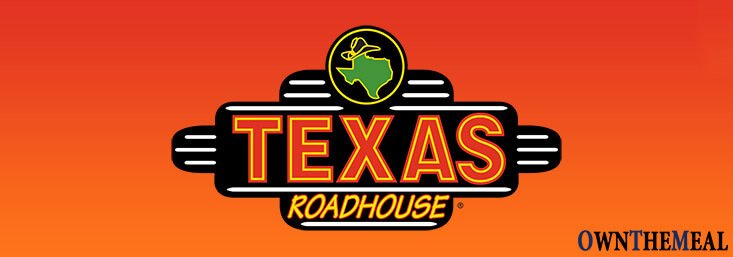 Texas Roadhouse Menu & Prices