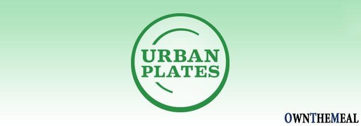 Urban Plates Menu & Prices