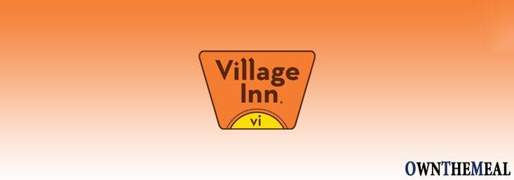 Village Inn Menu & Prices