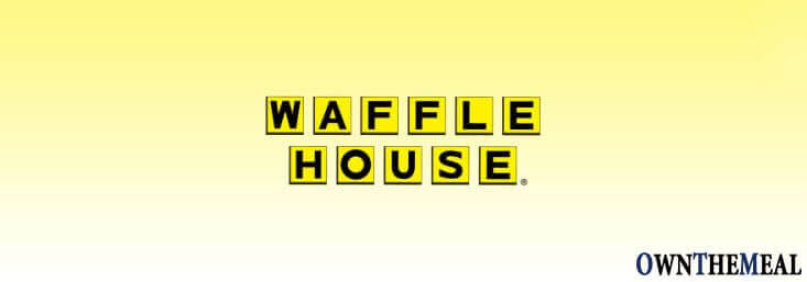 Waffle House Menu & Prices