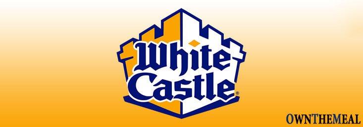 White Castle Menu & Prices