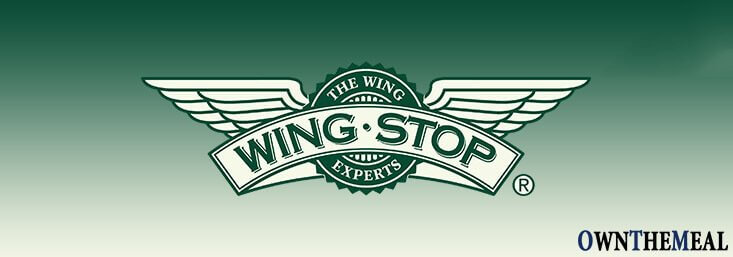 Wing Stop Menu & Prices