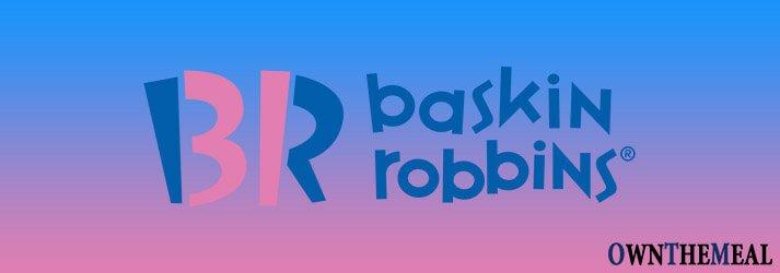 Baskin Robbins Secret Menu