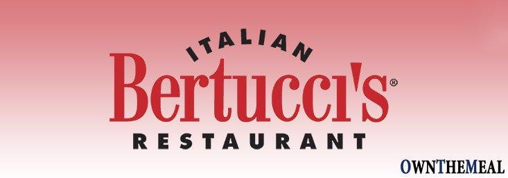 Bertucci's Menu & Prices