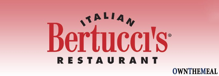 Bertucci's Menu & Prices