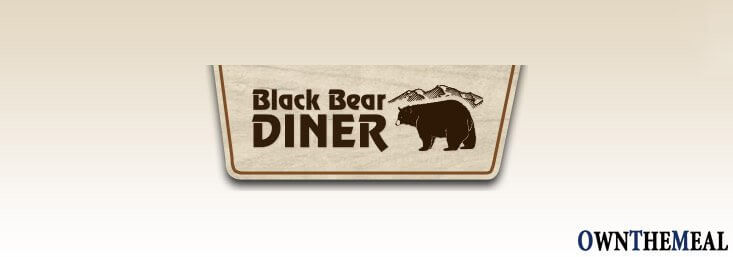 Black Bear Diner Menu & Prices