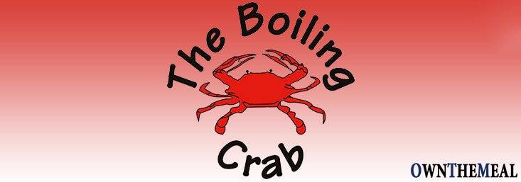 Boiling Crab Menu & Prices