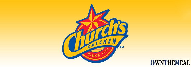 Church's Chicken Menu & Prices