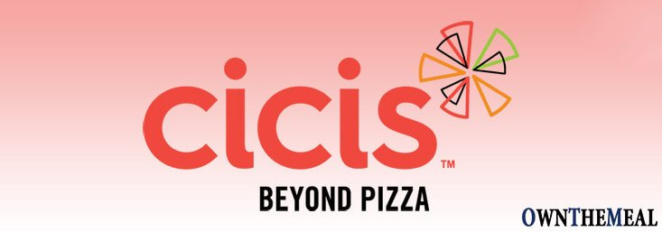 Cicis Pizza Menu & Prices
