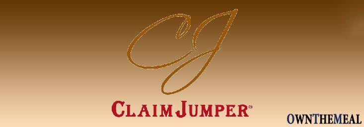 Claim Jumper Menu & Prices