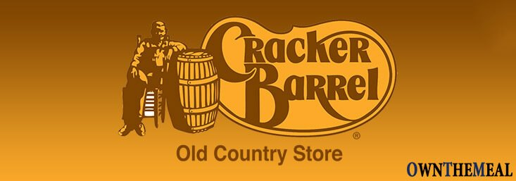 Cracker Barrel Menu & Prices