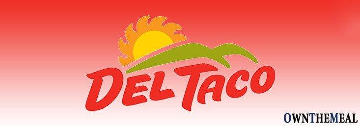 Del Taco Menu & Prices