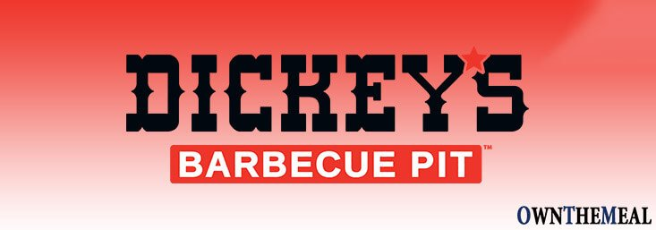 Dickey's Barbecue Pit Menu & Prices