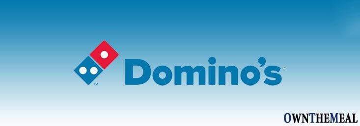 Domino's Menu & Prices