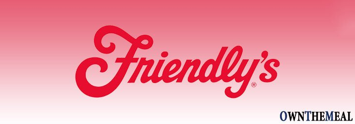 Friendly's Menu & Prices