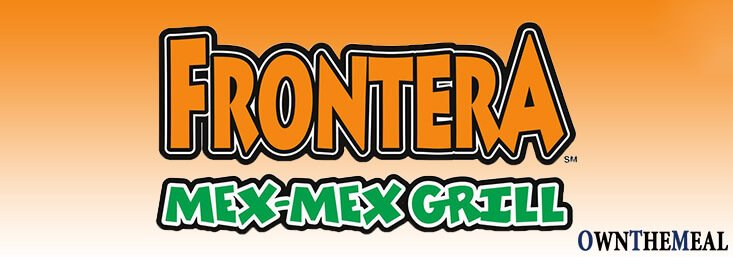 Frontera Mex-Mex Menu & Prices