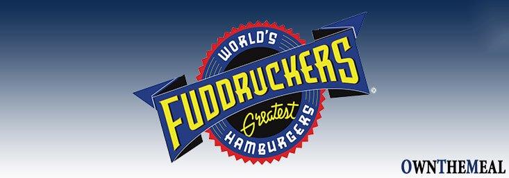 Fuddruckers Menu & Prices