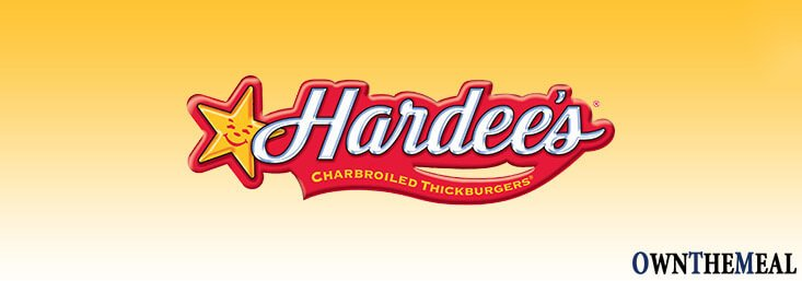 Hardee's Menu & Prices