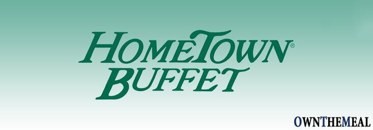 HomeTown Buffet Menu & Prices