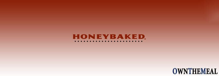 HoneyBaked Ham Menu & Prices
