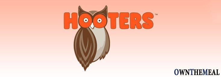 Hooters Menu & Prices