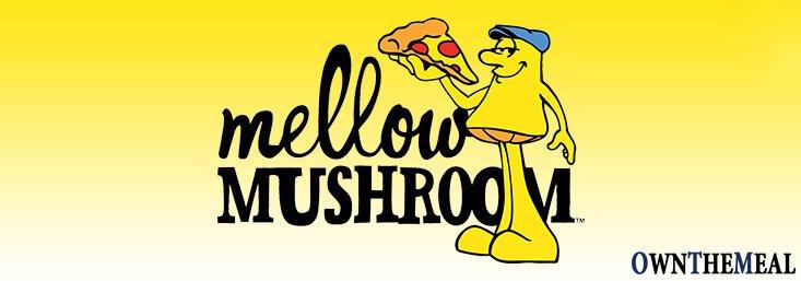 Mellow Mushroom Menu & Prices
