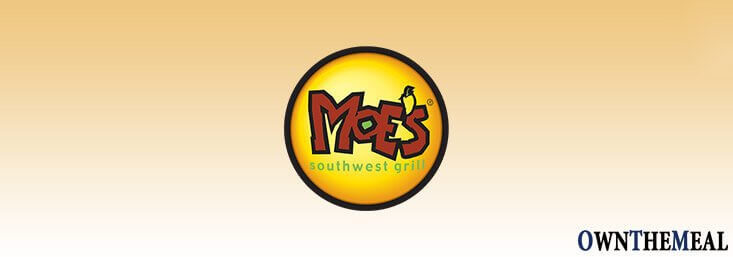 Moe's Southwest Grill Menu & Prices