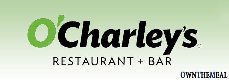O'Charley's Menu & Prices